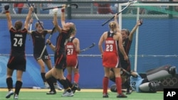 USA Field Hockey Women