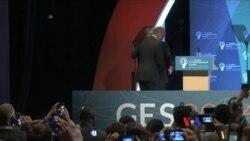 英國公投脫歐後 奧巴馬尋求平息美國和全球恐慌