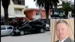 Plagoset një zyrtar i lartë vendas në Vlorë