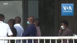 Guinée: la société civile fait la queue pour participer à la concertation avec la junte