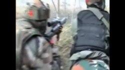 印控喀什米爾軍營遇襲