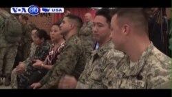 Mỹ, Philippines diễn tập quân sự chung
