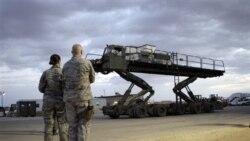 عراق پيشنهاد ترکيه و ايران را برای آموزش نيروهای نظامی خود نپذيرفت