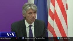 Intervistë me kryetarin e Aleancës për Shqiptarët, Ziadin Sela