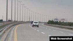 Dövlət avtomobil yolları