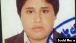 محمدصابر ملک رئیسی، زندانی سیاسی