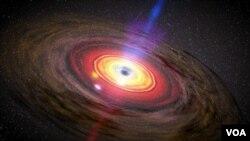 Los astrofísicos Ezequiel Treister y Schawinski Kevin estarán en línea para responder a las preguntas.