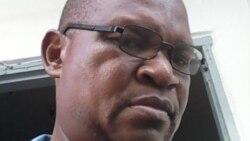 """Matavel foi morto """"por aqueles que queriam vencer a eleição fraudulentamente"""", diz o investigador Adriano Nuvunga"""