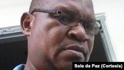 Polícia confirma envolvimento de agentes na morte de Anastácio Matavel