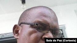 Anastácio Matavel, wari ukuriye indorerezi z'amatora muri Mozambique