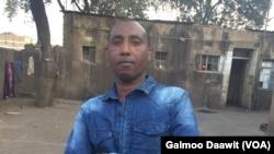 Weellisaa Oromoo Shaffisoo Aqiil