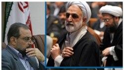 اخراجی های دولت، ناظران قضایی انتخابات آینده مجلس