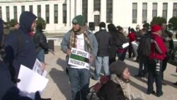 """""""Occupy The Dream"""" Holds First National Day of Action"""