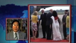 时事大家谈: 拜登访亚洲和美国亚太再平衡战略