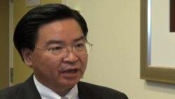 《海峡论谈》VOA专访节选: 吴钊燮谈美中战略与经济对话