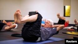 Mantenerse activo sin importar la edad es importante para vivir una vida mejor.