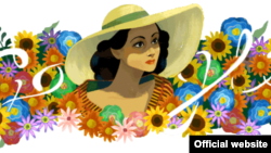 Dolores del Rio, fue la primera estrella latinoamericana del crossover. Nació el 3 de agosto de 1904.