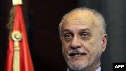 Irak Petrol Bakanı Hüseyin El-Şehristani