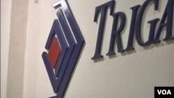 特里加納 (Trigana) 航空公司的標識