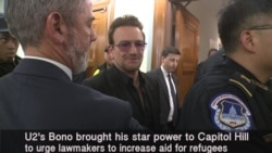 Bono Advocates for Refugee Aid