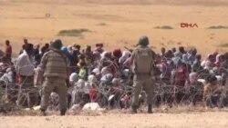 نگرانی ترکیه از نفوذ جنگجویان داعشی به این کشور