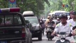 Đại biểu Quốc hội Việt Nam hối thúc thông qua luật biểu tình