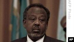 Djibouti Rejects Alleged Destabilization Role in Somalia