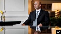 阿拉伯聯合酋長國駐美國大使奧塔伊巴
