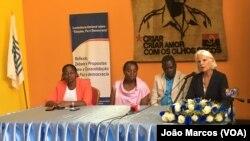 Conferência nacional sobre paz, eleições e democracia