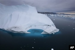 A new assessment of climate change in the Arctic shows the ice in the region is melting faster than previously thought and sharply raises projections of global sea level rise this century.