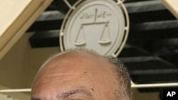 Bahraini blogger Mahmoud al-Youssef (file photo)