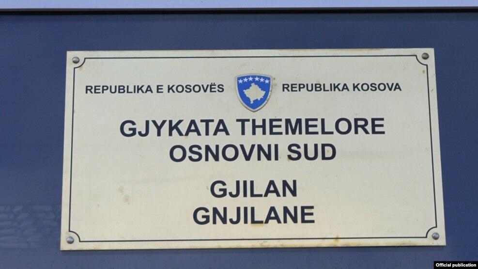 Akuzë për krim e korrupsion kundër ish kryetarit të Gjilanit