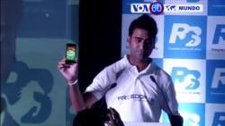Manchetes Mundo 8 Julho: O smartphone mais barato do mundo é indiano e custa 8 dólares!