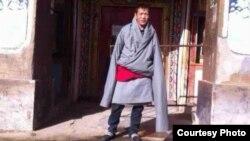 四川省阿坝县藏人堂嘎(Dhamkar)(美国之音藏语组)