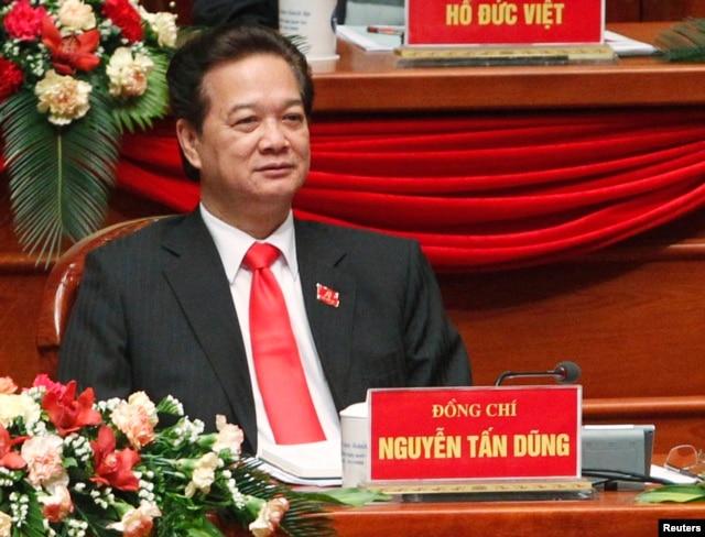 Ngày 6/4 tới, Thủ tướng Nguyễn Tấn Dũng sẽ 'kết thúc nhiệm vụ'.