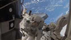 What Does It Take to Be a NASA Astronaut?