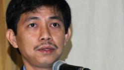 Trần Huỳnh Duy Thức kiên quyết tiếp tục tuyệt thực