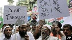 ممبئی حملہ کیس: حافظ سعید اور ہیڈلی سمیت 9 افراد پر فردِ جرم داخل