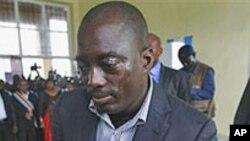Le président Joseph Kabila (Archives)