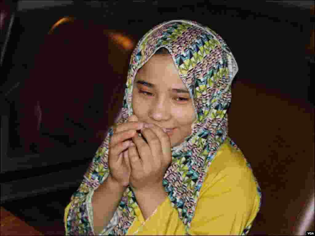 باجوڑ کی 35 بچیاں حکومت سندھ کی سرپرستی میں رکھی گئی ہیں جن کی عمریں 5 سے 14 سال بتائی جارہی ہیں