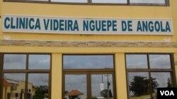 Angola Luanda Clinica Videira Nguepe