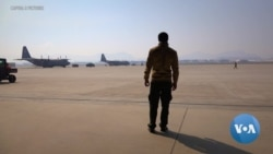 As the US Considers Afghanistan Withdrawal, No New Special Visas