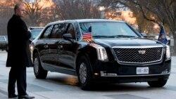 [구석구석 미국 이야기 오디오] 미국 대통령의 차를 운전하는 사람들...남가주에 만개한 양귀비꽃