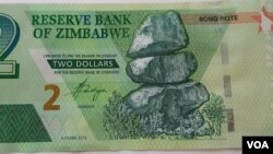 Zimbabwe released the first batch last week.