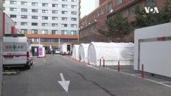 南韓出現醫院內群聚感染 其中包括5名護理人員