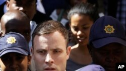 Pistorius Sentencing Hearings, Day Four
