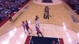 НБА: Резултати плејоф, прво коло