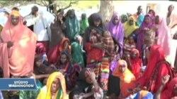 Somali'de Kuraklıktan Ölümler Artıyor
