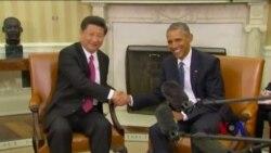 美议员:中国在南中国海问题上无诚意