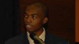 Jeff Fleuridor, youn nan responsab Elite Communication, mande entegrasyon plis jèn nan domèn medyatik la ann Ayiti